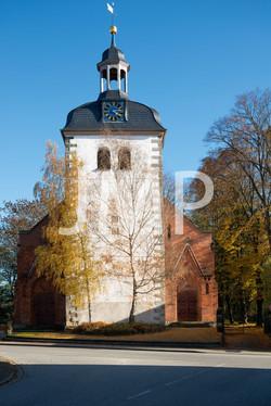 Hornhausen, St. Stephani