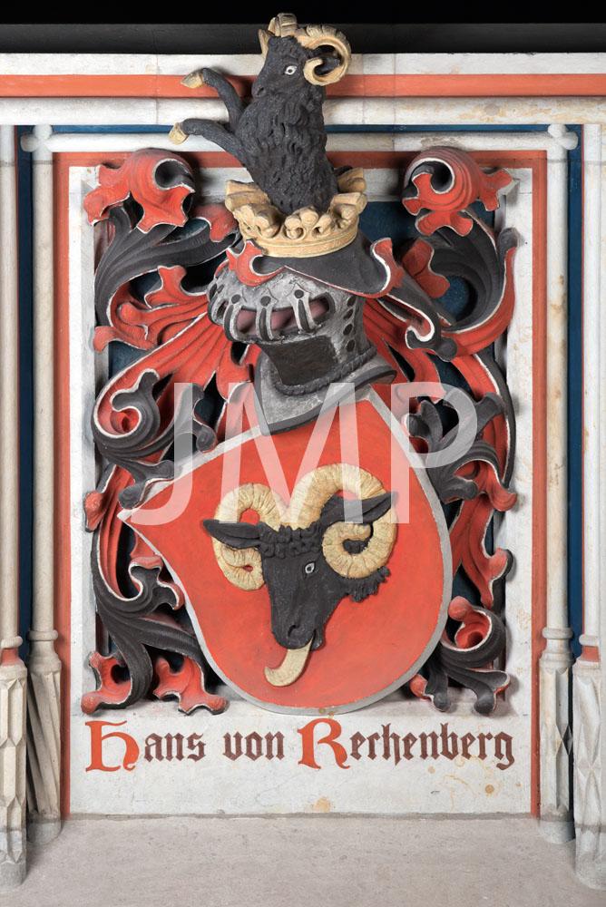 Hans von Rechenberg
