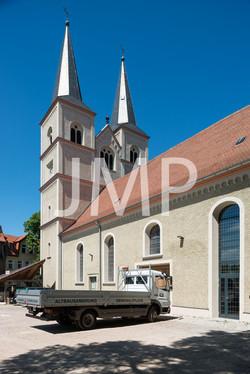 Schönebeck-Frohse, St. Laurentii