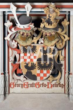Georg Ernst Graf v. Henebg.