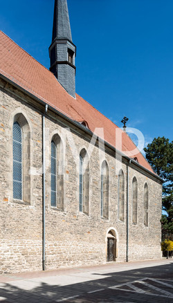 Barby, St. Johannis