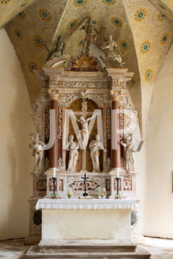 Ermsleben, St. Sixtus