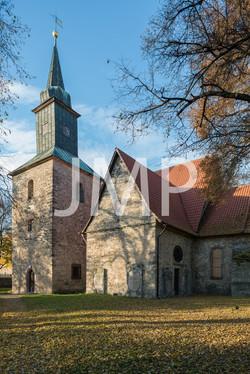 Schermcke, St. Stephanus