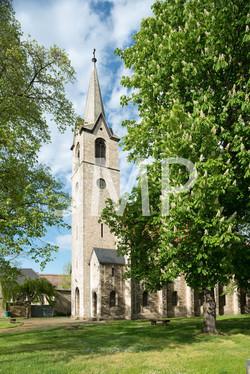 Löderburg, St. Jakobi