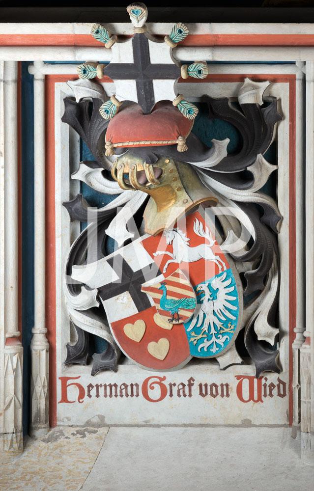Herman Graf von Wied