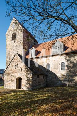Ottleben, St. Stephani