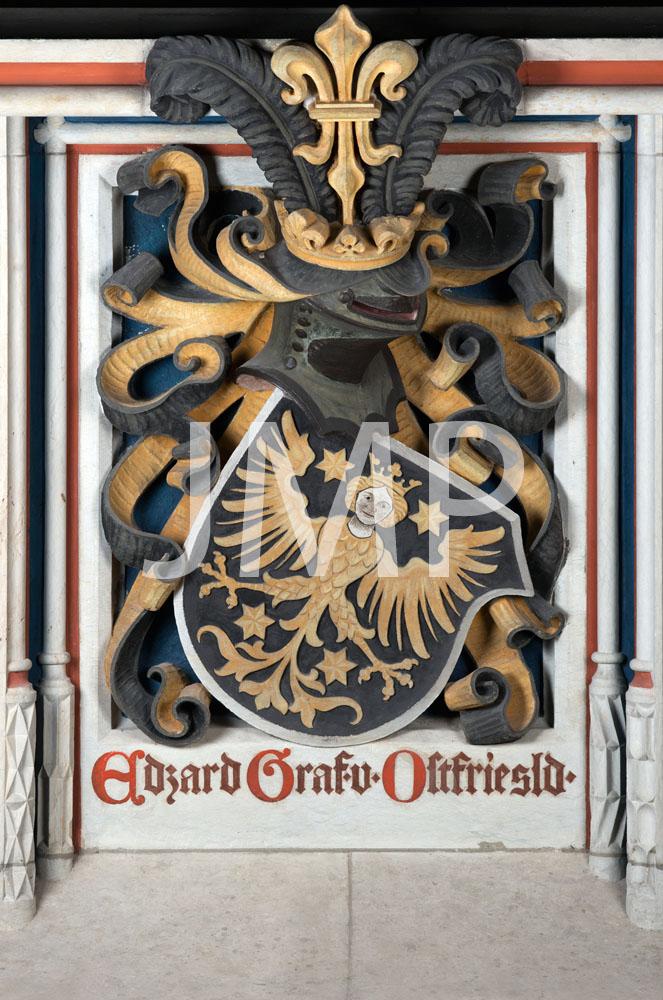 Eduard Graf v. Ostfriesld.