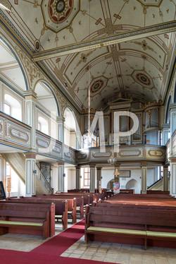 Egeln, St. Christophorus