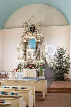 Borne, St. Margareten