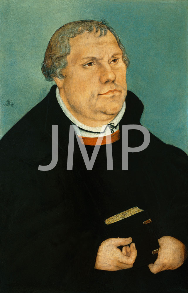 Luther i.R