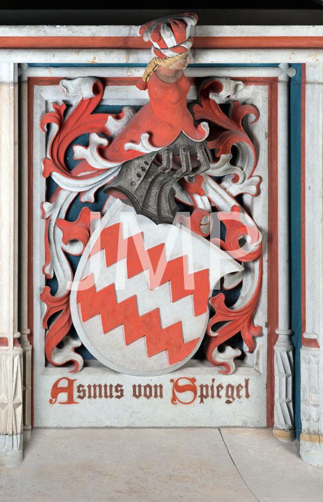 Asmus von Spiegel