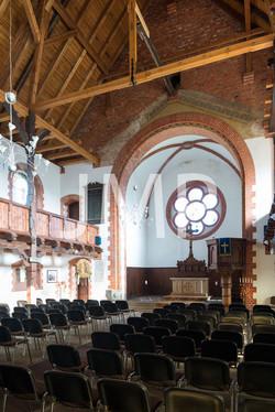 Dreileben, St. Jacobus