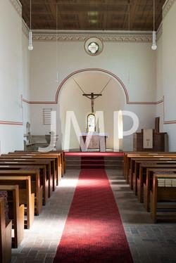 Calbe, St. Laurentii