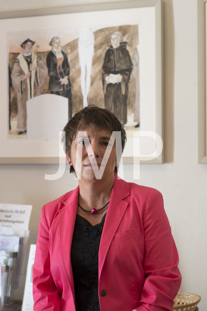 Margot Käßmann 1