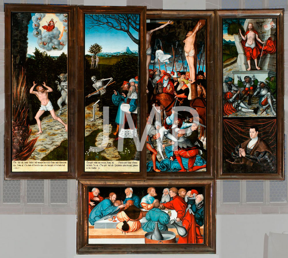 Schneeberg_Cranach-Altar_03