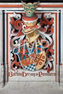 Barnim Herzog v. Pommern