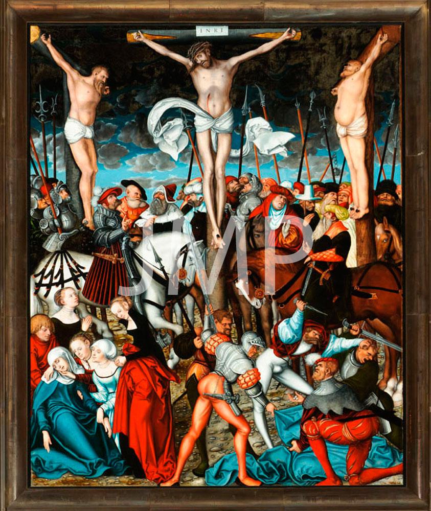 Schneeberg_Cranach-Altar_05