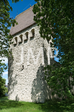 Klein Rodensleben, St. Pankratius