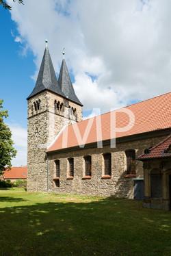 Bahrendorf, St. Stephanus