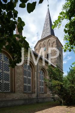 Altenweddingen, St. Martin