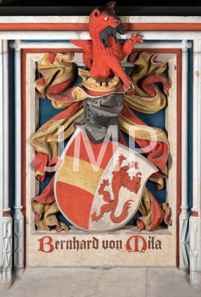 Bernhard von Mila