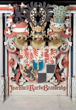 Joachim II. Kurf. v. Brandenbg.