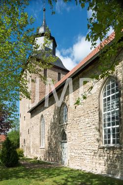 Ermsleben, St. Andreas