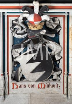 Hans von Minkwitz