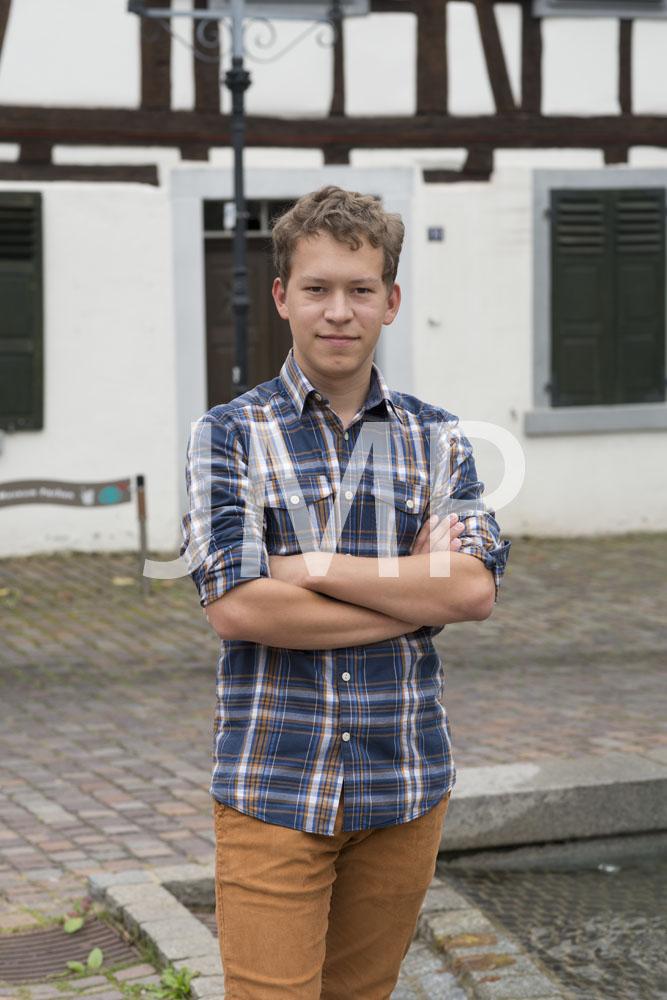 Jonas Opp