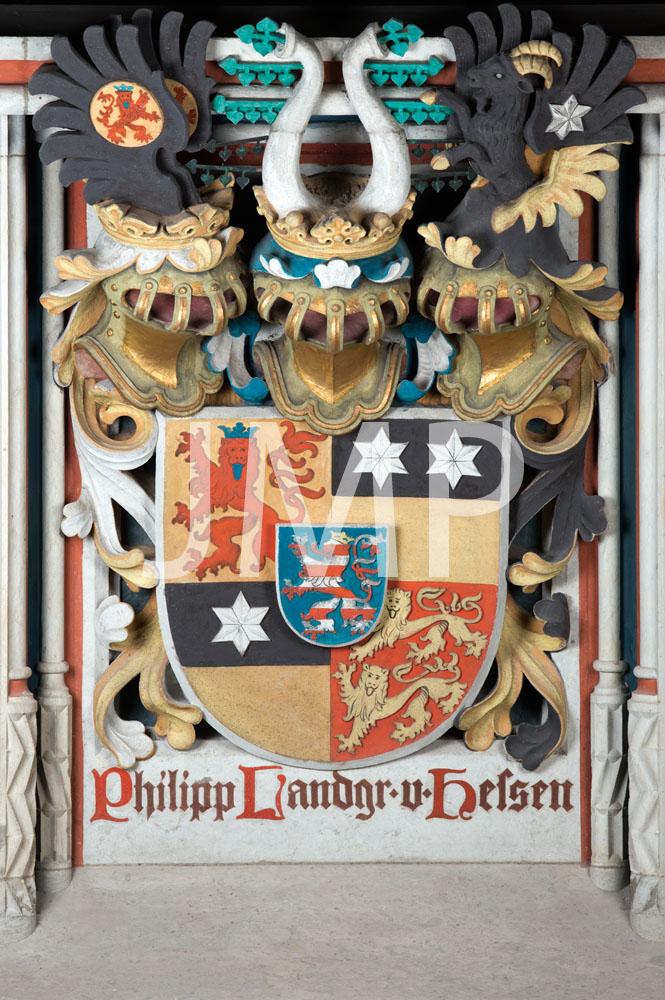 Philipp Landgr. v. Hessen