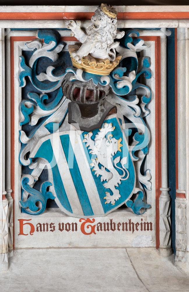 Hans von Taubenheim