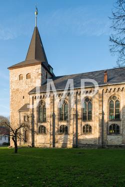 Ettgersleben, St. Michaelis