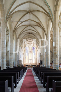 Calbe, St. Stephani