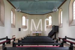 Ovelgünne, Friedenskirche