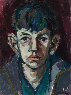 Junge aus der Johannisgasse, 1965