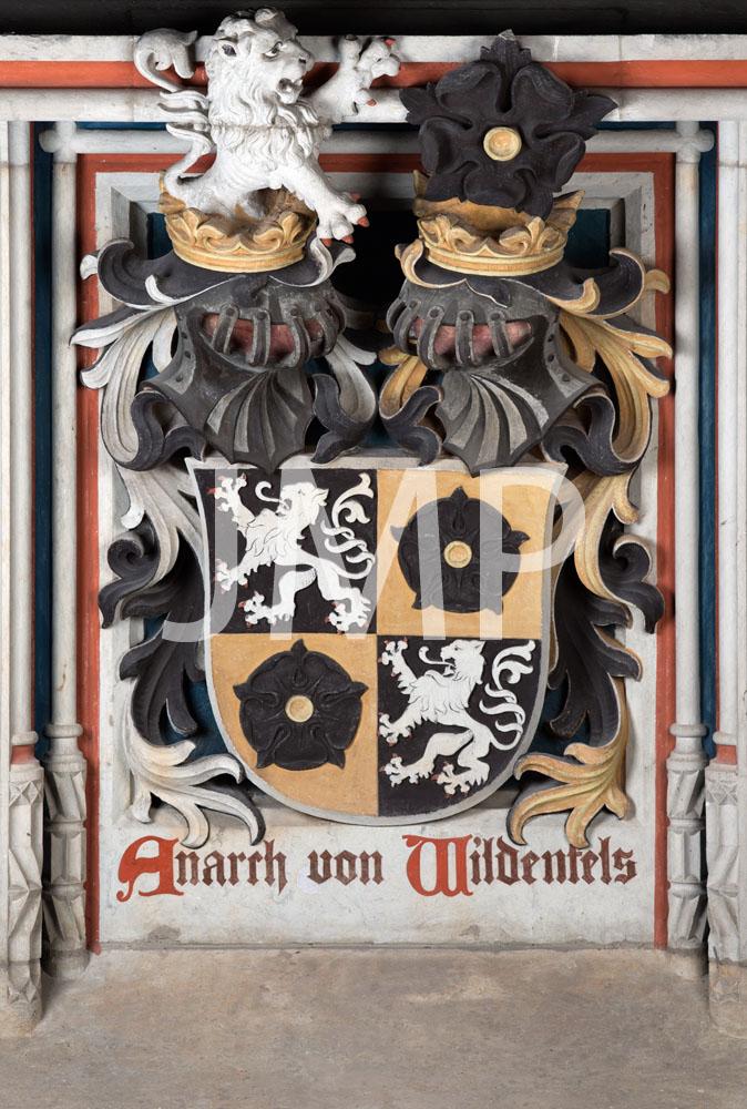 Anarch von Wildenfels