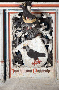 Joachim von Pappenheim