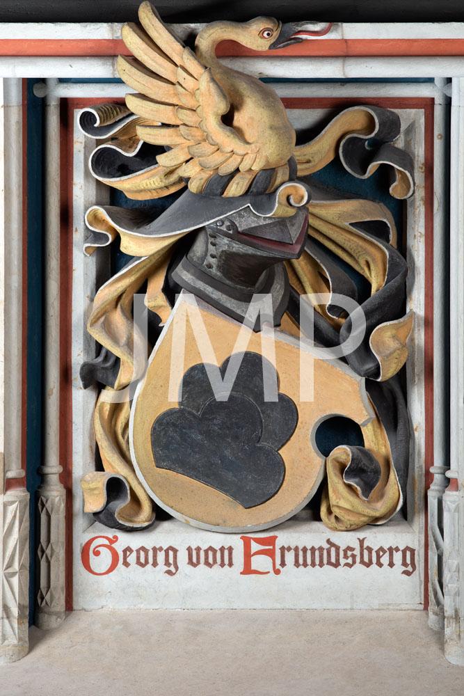 Georg von Grundsberg