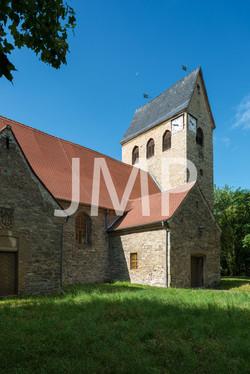 Osterweddingen, St. Lambertus