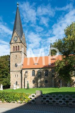 Hamersleben, St. Petri