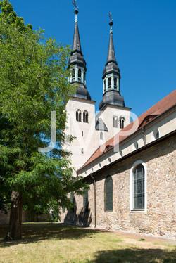Schönebeck, St. Jakobi