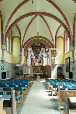 Klein Germersleben, St. Aegidius