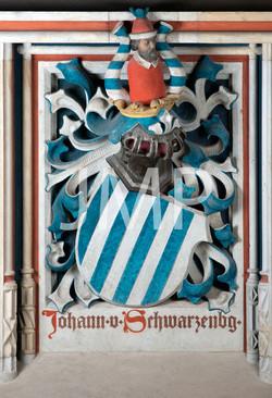 Johann v. Schwarzenbg.