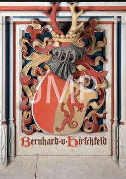 Bernhard v. Hirschfeld