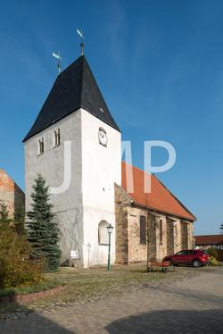 Drackenstedt, St. Nicolai