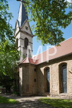 Gattersleben, St. Stephani