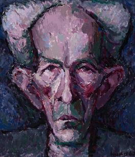 Porträt Matthäus, 1967