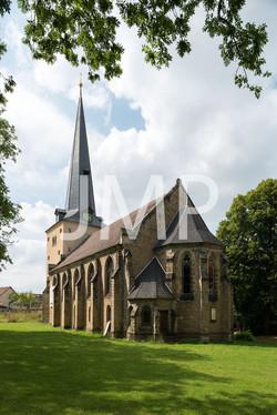 Barneberg, Friedenskirche