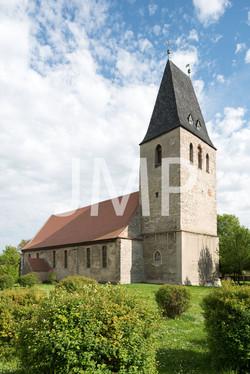 Förderstedt, St. Petri