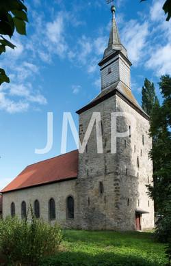 Ohrsleben, St. Stephanus